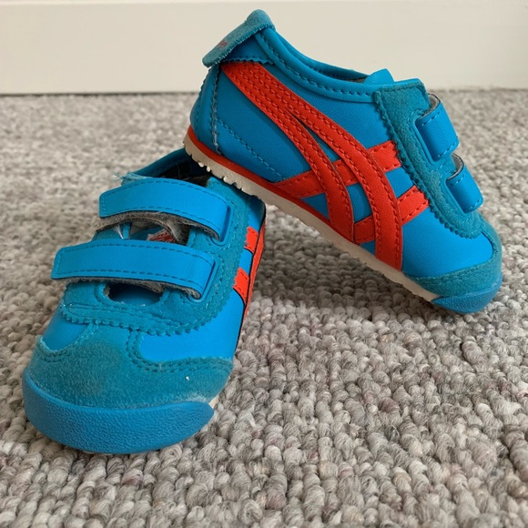detailing fceee a5853 Onitsuka Tiger Mexico 66 Baja TS Sneaker | size 4